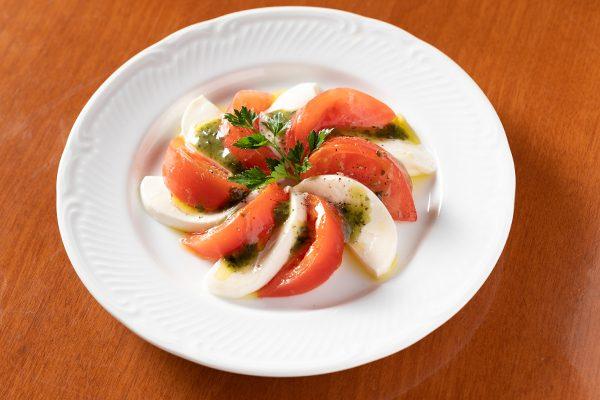 Saladメニュー
